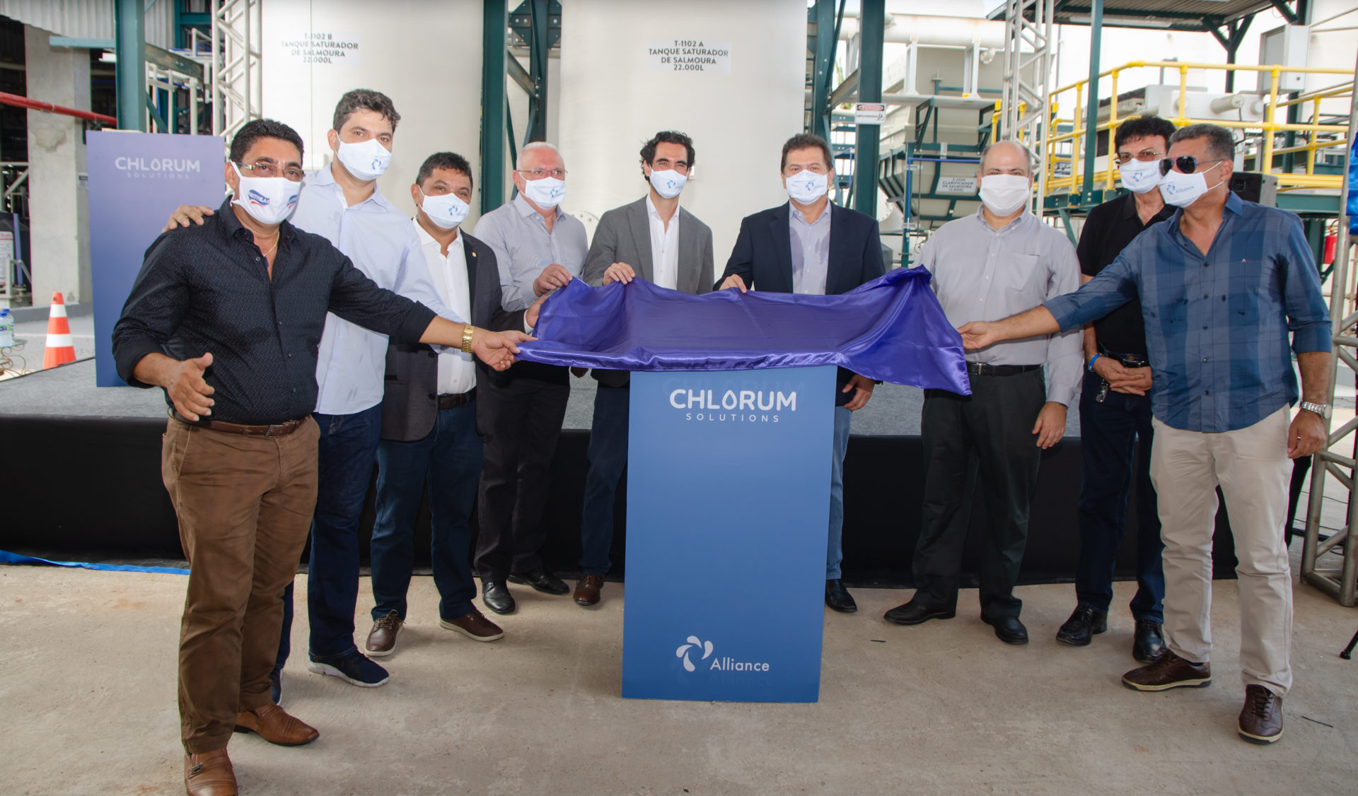 chlorum