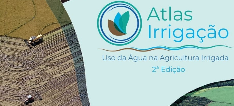 atlas irrigação
