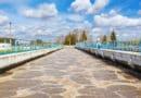 Curitibanos/SC ganha sistema de tratamento de esgoto no aniversário de 152 anos