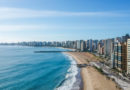 Monitoramento aponta 'suave melhora' em desnível gerado no mar após novo aterro em Fortaleza/CE