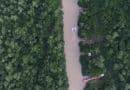 Entenda por que a redução dos 'rios voadores' da Amazônia aumenta desafio de evitar apagão