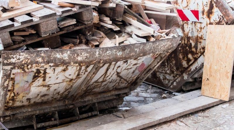 Prefeitura de Uberlândia/MG pretende ampliar reutilização de resíduos da construção civil