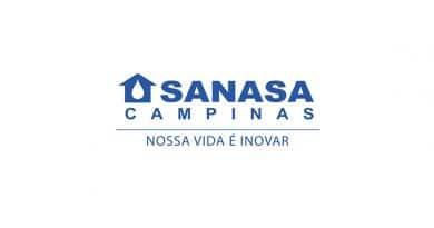 Nova estação da Sanasa vai produzir 60 litros de água de reúso por segundo